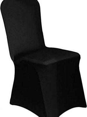 Housse de Chaise Noir location grenoble