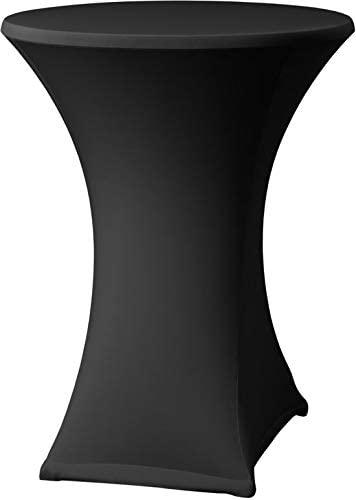 Housse de Mange Debout diamètre 80x110cm Noir location grenoble