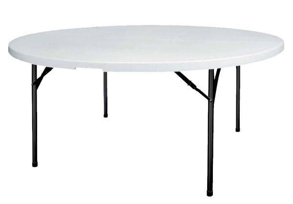 table-ronde-pliante-de-mariage
